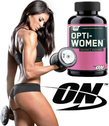 Optimum Opti Women