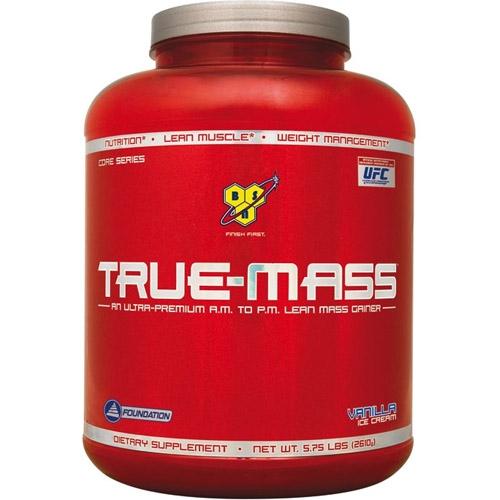 BSN  True Mass 2,64 kg