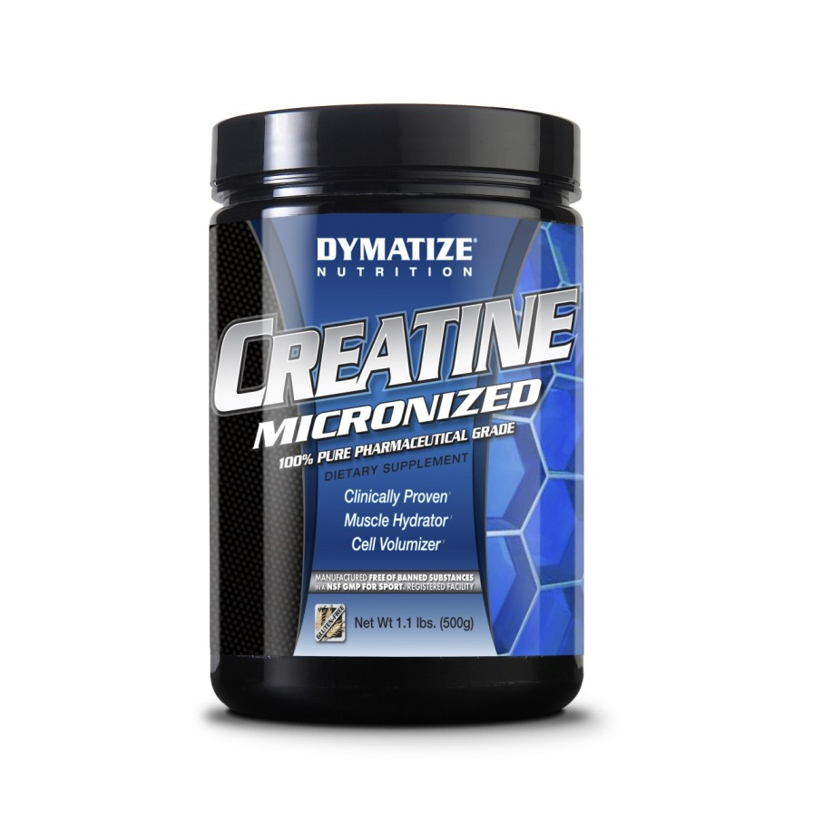 Dymatize  Creatine 500gr