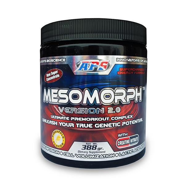 APS Mesomorph 2.0 388gr