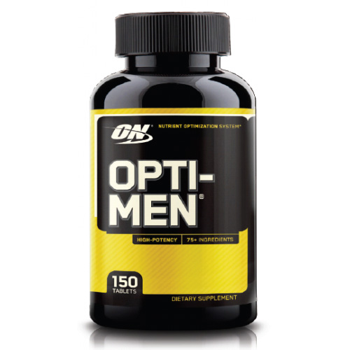 Optimum Opti-Men 150 tab