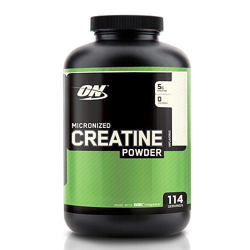 Optimum Creatine powder 600 gr