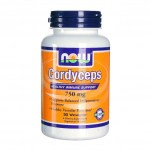 Now Foods Cordyceps
